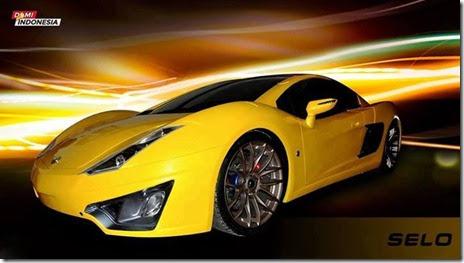 46 Mobil Listrik Gendhis Gratis Terbaik