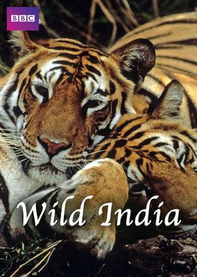 Wild India - Season 1