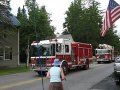 Hooray for Firetrucks! by Teckelcar