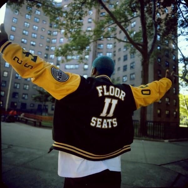 ALBUM: A$AP Ferg - Floor Seats II | FREE ZIP (2020)