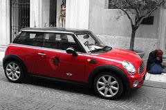 Mini Auto - Mini Vita / Mini Car - Mini Life