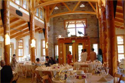 Reception Halls In Michigan