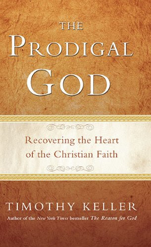 The Prodigal God: a review on Reading List