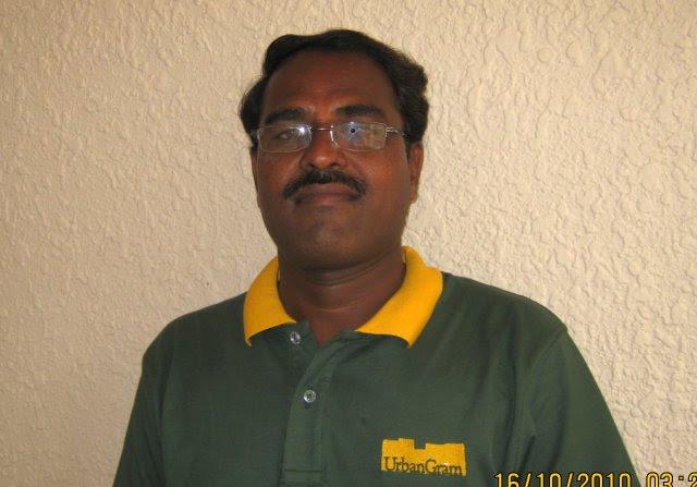 Balasaheb Lagad, Chief Engineer, Vastushodh's UrbanGram at Kondhawe Dhawade, near Warje, Pune 411 023