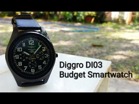 Smartwatch - all questions and answers : How to set up a