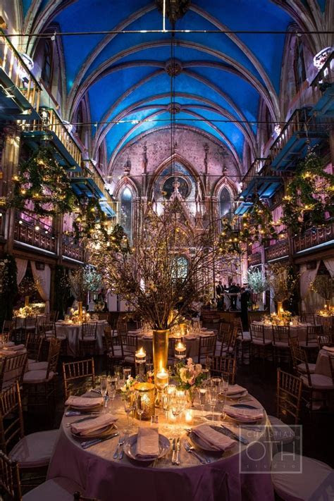 Elegant Ballroom Glamour Manhattan Wedding from Loli