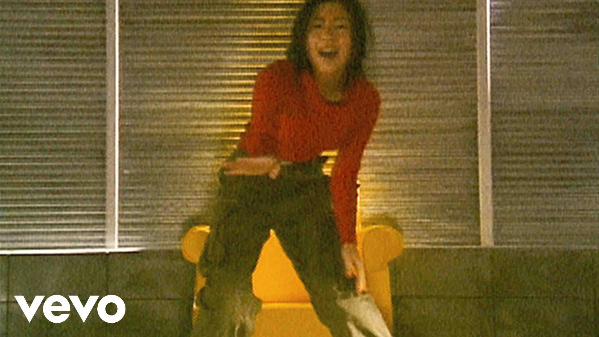 宇多田ヒカルの Automatic を初めて聞いた時の衝撃