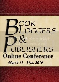 Book Bloggers and Publishers Online Conference