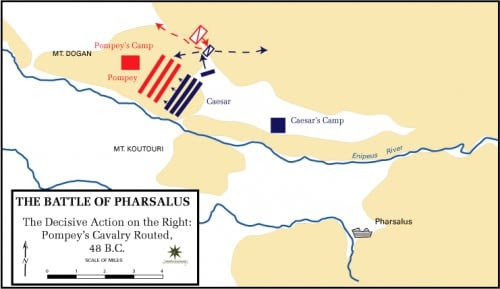 Battle of Pharsalus