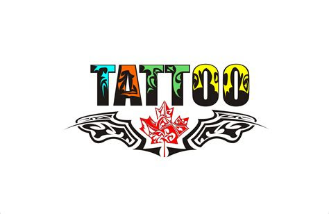logo design contests artistic logo design  tattoo