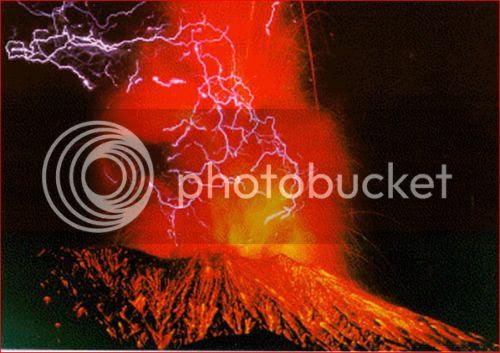 Eyjafjallajökull apocalíptico