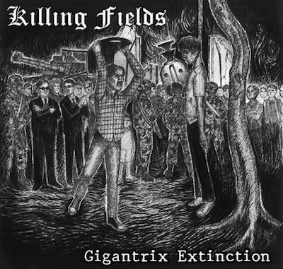 Gigantrix Extinction