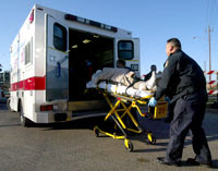 House OKs In-Depth Study of PA EMS Services