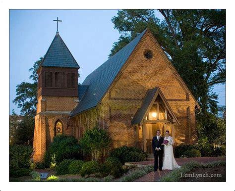 Wedding at St. Mary's Chapel   Charlotte, NC. Beautiful