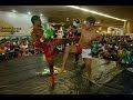 Arly vs José Delano Recife Combate Muay Thai
