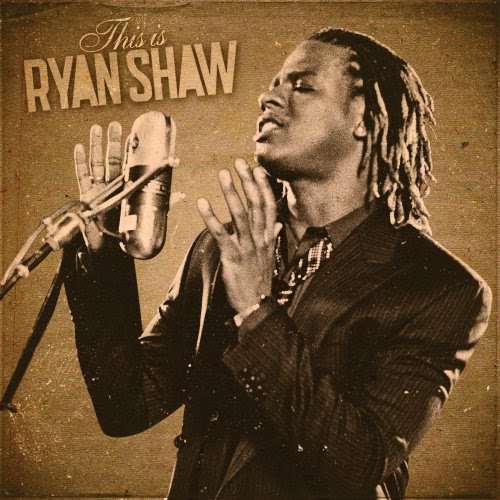 This Is Ryan Shaw - Ryan Shaw