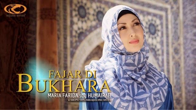 Fajar Di Bukhara Maria Farida