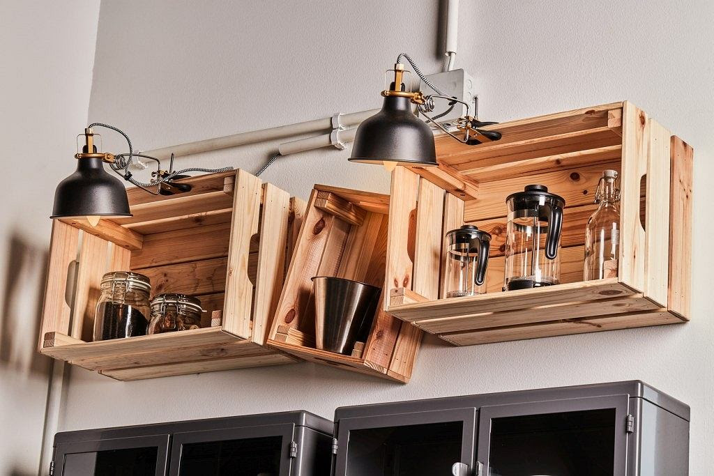 Niecodzienne Zastosowania Produktów Ikea Zainspiruj Się