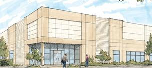 The third phase of Coppell Trade Center, an industrial business park in Coppell, is readying to get underway at Sandy Lake Road and Freeport Parkway. The project is scheduled to break ground on Jan. 23.