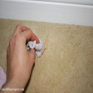 10 sencillos trucos de limpieza con vinagre - 9