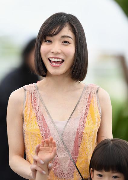 松岡 茉優の写真 画像 検索結果 1 画像数64枚 壁紙 Com