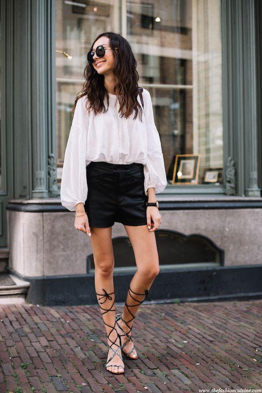 Le Fashion Blog 10 Sandals Under $200 For Summer Via The Fashion Cuisine