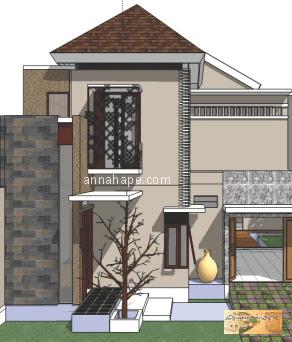 66 Ide Desain Interior Rumah Etnik Modern HD Paling Keren Untuk Di Contoh