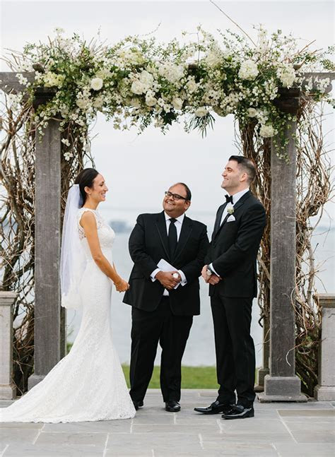 Ceremony Script :: A Modern Take On A Traditional Wedding