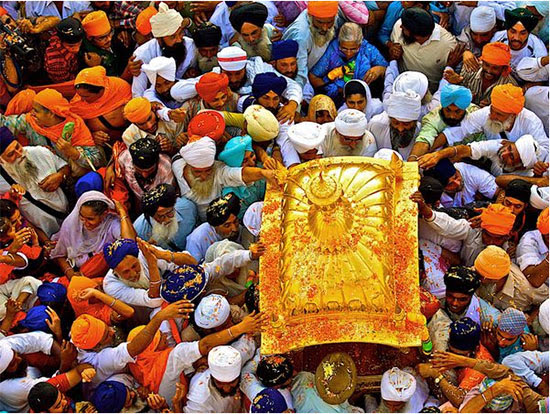 Baisakhi in 2016 will commemorate the significance of Khalsa.