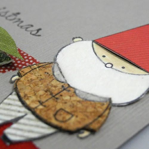 Gnome Christmas Sneak