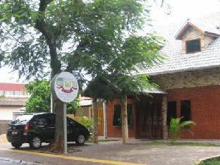 Pousada Iguassu Charm Suites Foz Do Iguacu