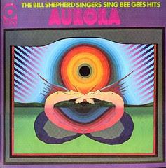 Bill Shepherd Singers - Aurora [1968]