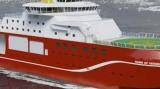 Boaty McBoatface wins online poll for name of UK's polar researchvessel
