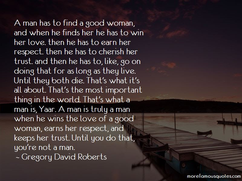 The Love Of A Good Woman Quotes Top 42 Quotes About The Love Of A