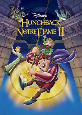 Hunchback of Notre Dame II, The