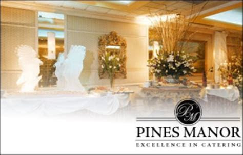 Elegant Bridal Show at the Pines Manor in Edison
