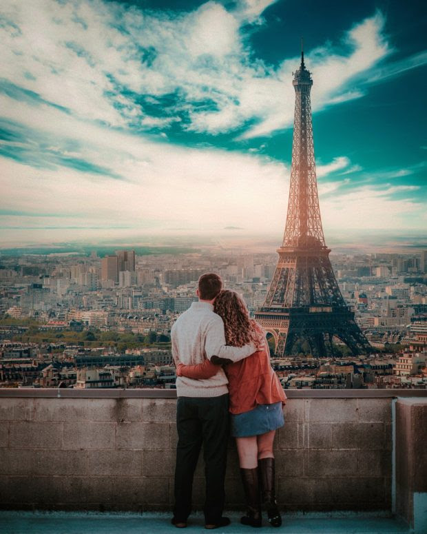 5 tips to Planning a Date while Visiting Paris