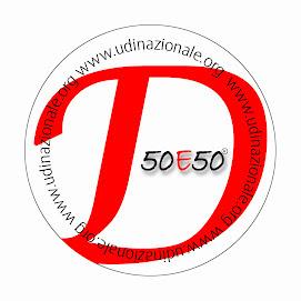 spilla 50&50