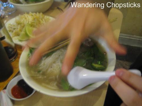 Pho Super Bowl Vietnamese Cuisine - Alhambra 8