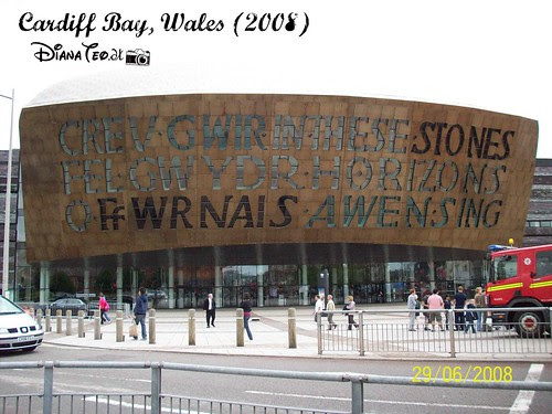 Cardiff Bay 02