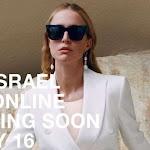 האותיות הקטנות באתר החדש זארה - ישראל היום