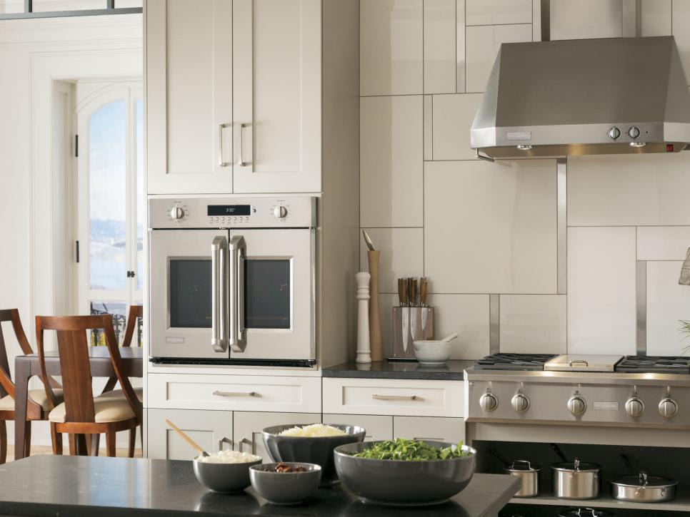 12 Hot Kitchen Appliance Trends | HGTV