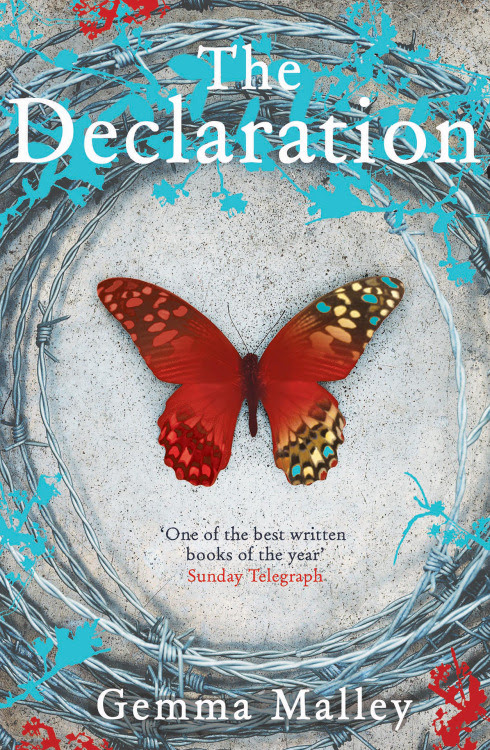 1. The Declaration