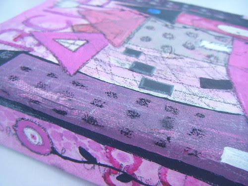 Pink Houses Set