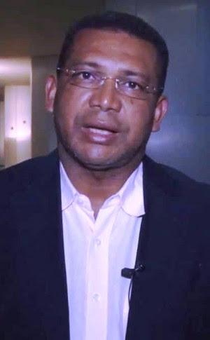 Prefeito João de Fátima Pereira
