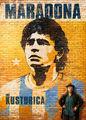 Maradona por Kusturica | filmes-netflix.blogspot.com