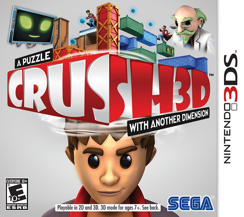 CRUSH3D Pack Front