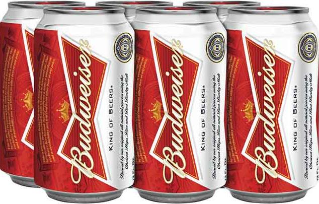 Budweiserr