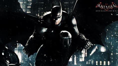 batman arkham knight desktop wallpaper full screen