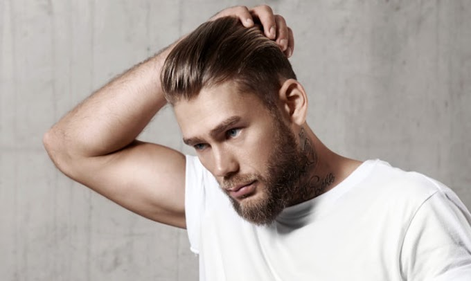 The Modern Man's Guide To Grooming